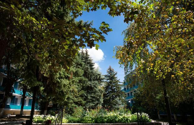 фото отеля Эльбрус (Ehlbrus) изображение №5
