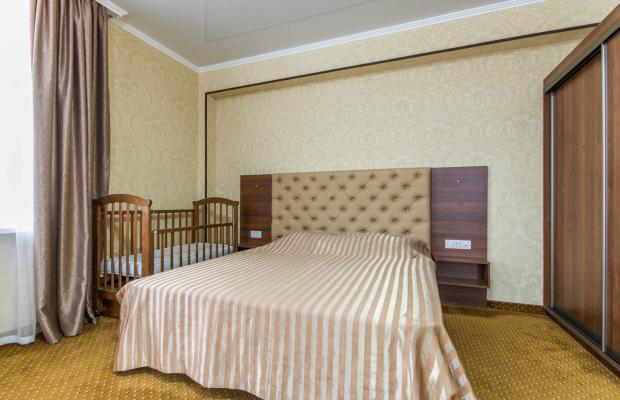 фотографии отеля Кубань (Kuban') изображение №7