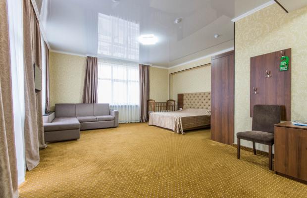 фотографии отеля Кубань (Kuban') изображение №3