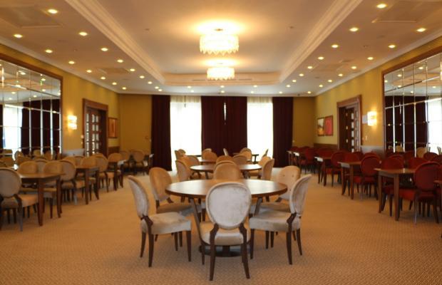 фотографии отеля Дубовая роща (Dubovaya roscha) изображение №31