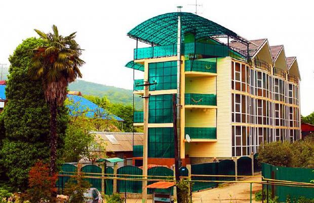 фото отеля Мини-отель Изумрудный (Mini-otel Izumrudnyj) изображение №1