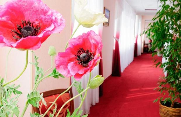 фотографии отеля Славяновский исток (Slavyanovskij istok) изображение №35