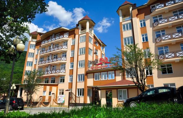 фотографии Славяновский исток (Slavyanovskij istok) изображение №24