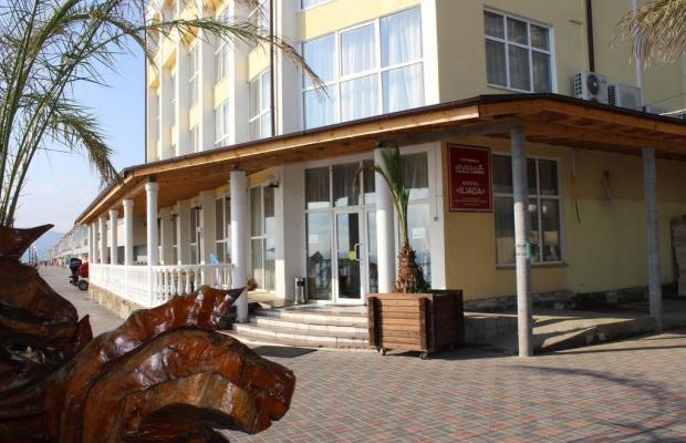 фотографии отеля Илиада (Iliada) изображение №39