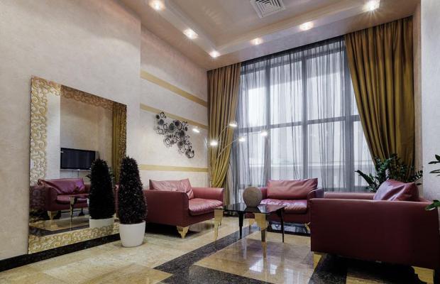 фото отеля АС Отель (AC Hotel) изображение №13