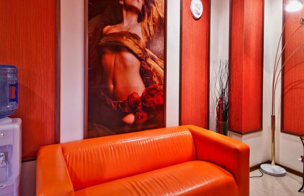 фотографии отеля Анфиса (Anfisa) изображение №7