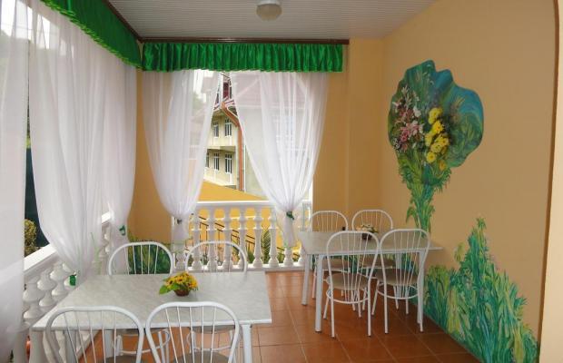 фотографии отеля Голубая Лагуна (Golubaya Laguna) изображение №35