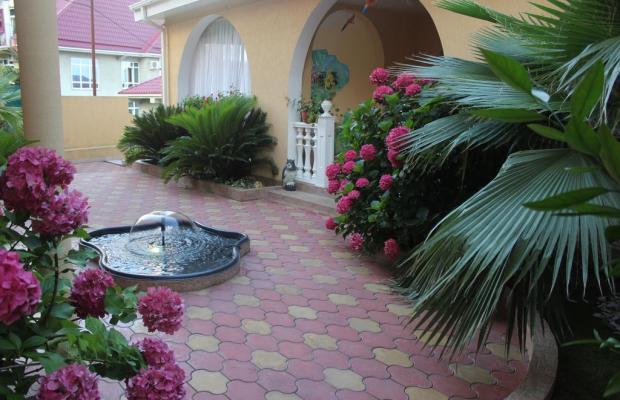 фотографии отеля Голубая Лагуна (Golubaya Laguna) изображение №7