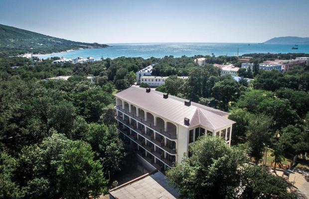 фото отеля Троя (Troya) изображение №1