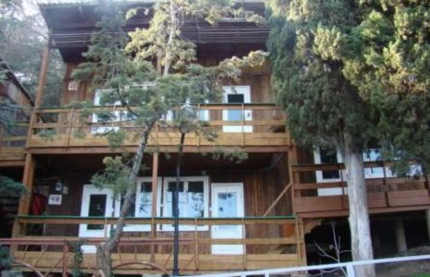 фотографии отеля Карабах (Karabah)  изображение №3