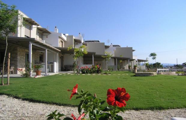 фотографии отеля Villas Ammouda изображение №11
