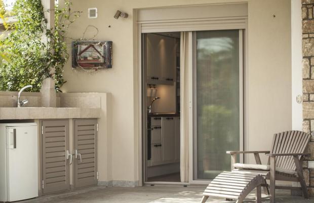 фото отеля Villas Ammouda изображение №5