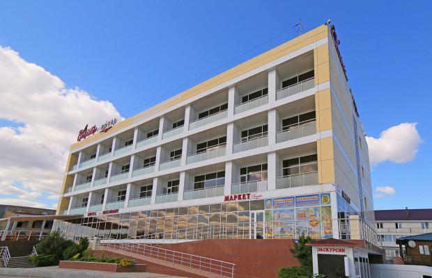 фотографии отеля Christie (Кристи) изображение №11
