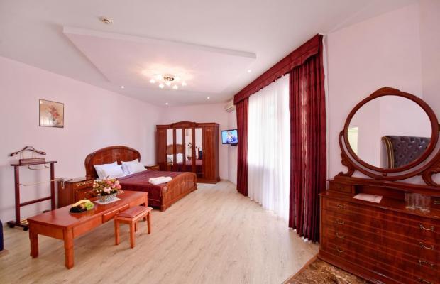 фото отеля Радуга-Престиж (Raduga Prestige) изображение №21