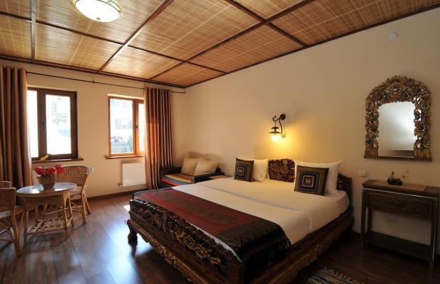 фотографии отеля Оазис (Oazis) изображение №15