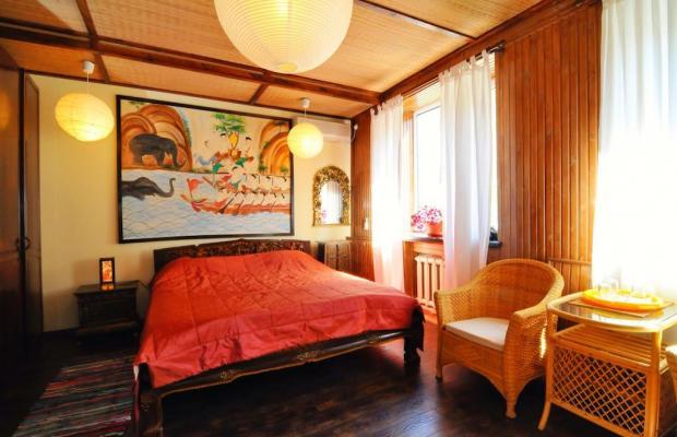 фотографии отеля Оазис (Oazis) изображение №3