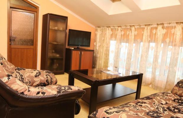 фотографии отеля Кавказ (Kavkaz) изображение №11