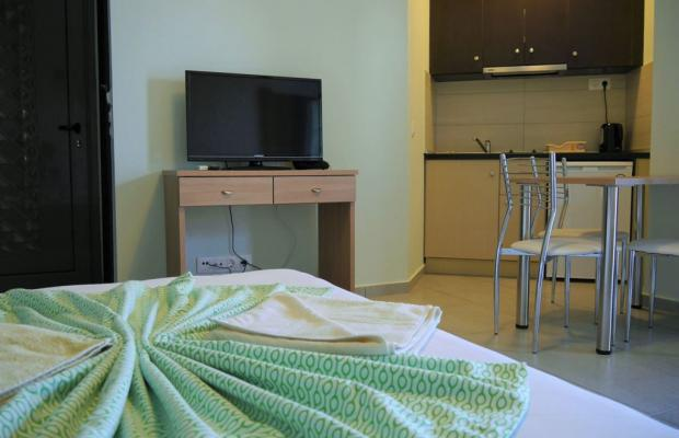 фото отеля Alexanika Apartments изображение №5