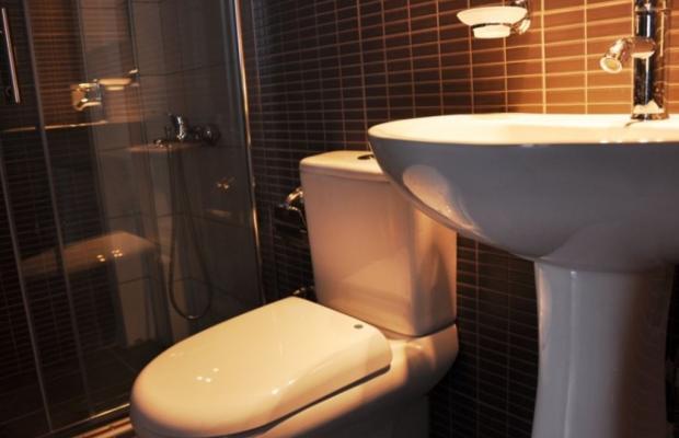 фотографии отеля Alexanika Apartments изображение №3