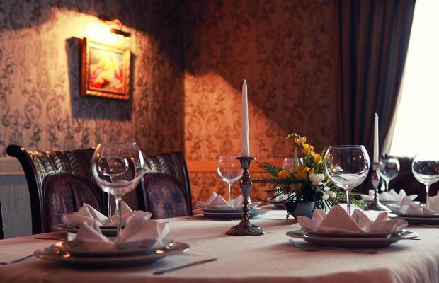 фото отеля Гламур (Glamour) изображение №41