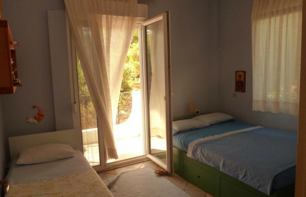 фото отеля Villa Pavlos изображение №5