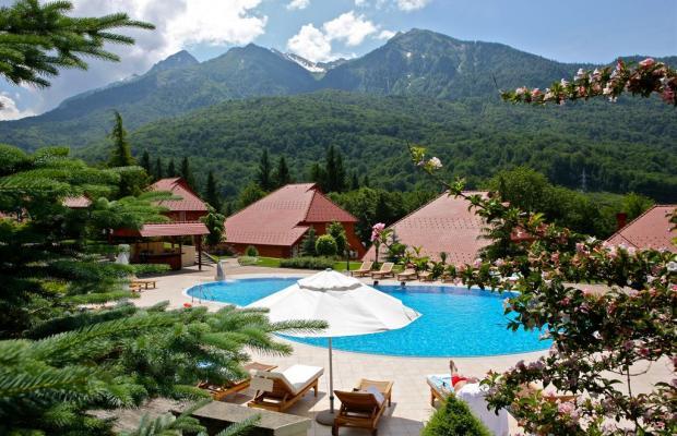 фотографии отеля Пик Отель (Peak Hotel) изображение №23
