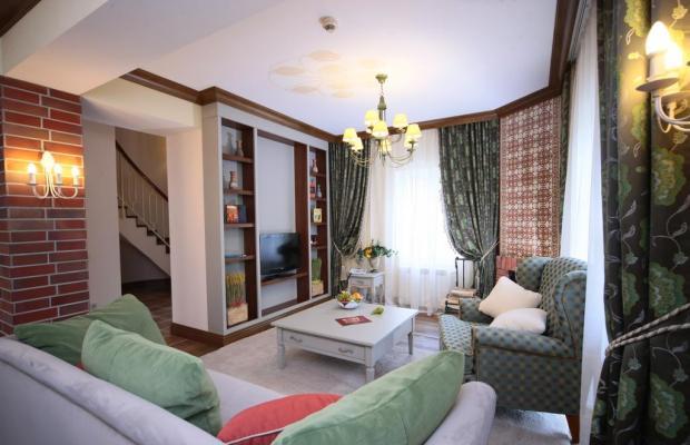 фотографии Пик Отель (Peak Hotel) изображение №4