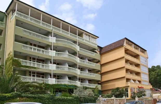 фото отеля Парадиз (Paradiz) изображение №1
