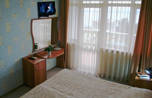 фото отеля Парадиз (Paradiz) изображение №21