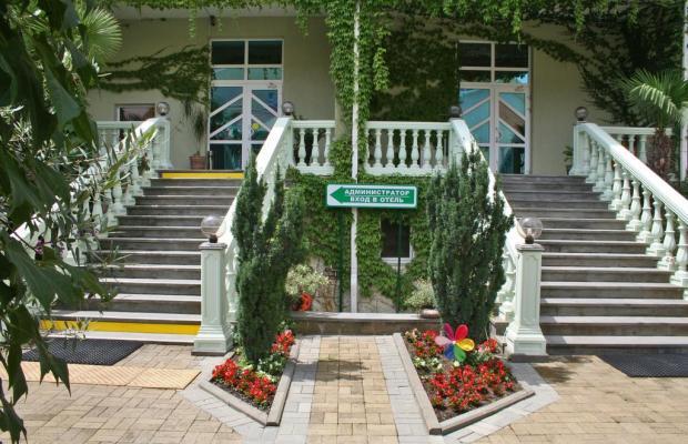 фото отеля Парадиз (Paradiz) изображение №5