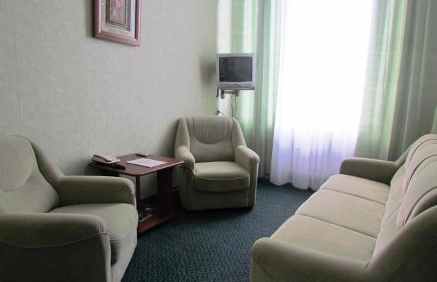 фото отеля Золотая бухта (Zolotaya buhta) изображение №21