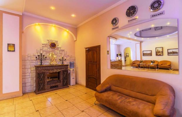 фотографии отеля Золотая бухта (Zolotaya buhta) изображение №7