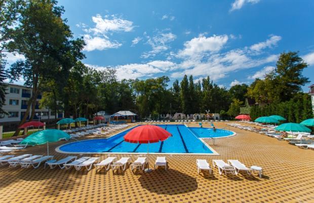фото отеля Приморский (Primorskij) изображение №1