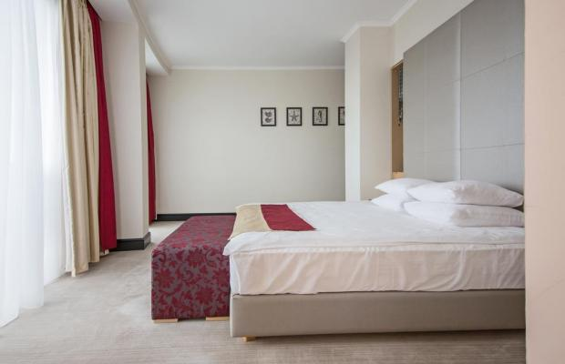 фото Приморье SPA Hotel & Wellness (Primor'e SPA Hotel & Wellness) изображение №34