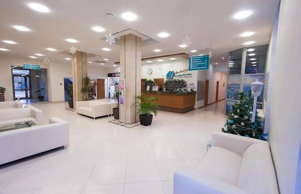 фотографии отеля Приморье SPA Hotel & Wellness (Primor'e SPA Hotel & Wellness) изображение №11