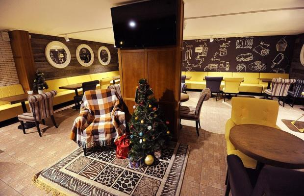 фото Приморье SPA Hotel & Wellness (Primor'e SPA Hotel & Wellness) изображение №2