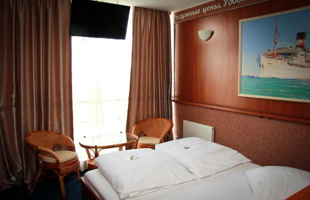 фото отеля Навигатор (Navigator) изображение №13