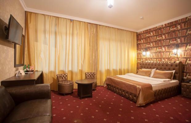 фото отеля Marton Olimpik (Мартон Олимпик) изображение №13