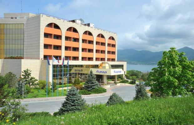 фото отеля Надежда SPA & Морской рай (Nadezhda SPA Morskoj raj) изображение №61
