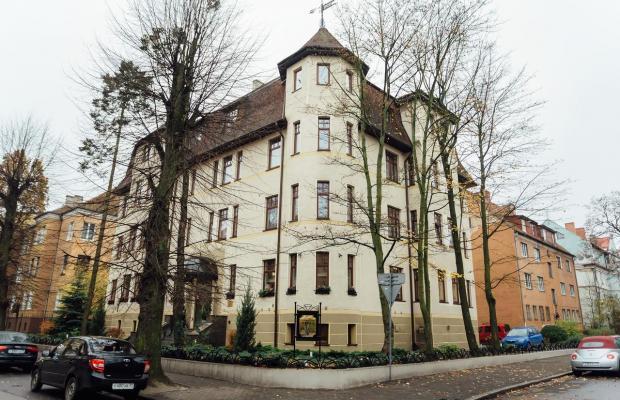 фото отеля Чайка (Chajka) изображение №1