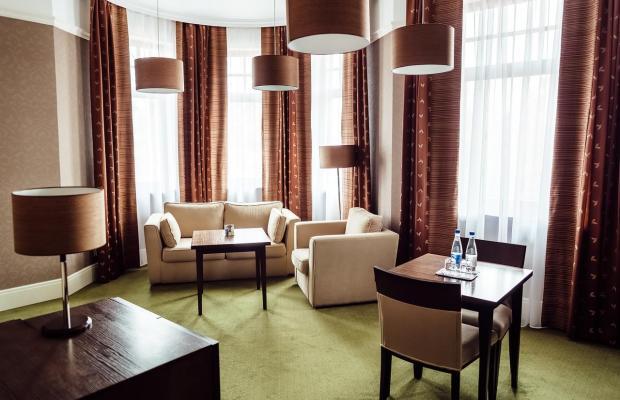 фотографии отеля Чайка (Chajka) изображение №3