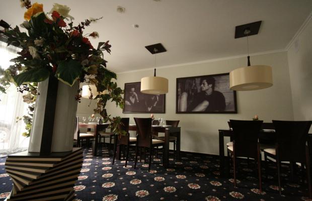 фото отеля Hotel Blues (Отель Блюз) изображение №37
