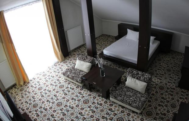 фото отеля Hotel Blues (Отель Блюз) изображение №17