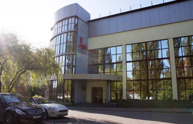 фото отеля Дона (Dona) изображение №1