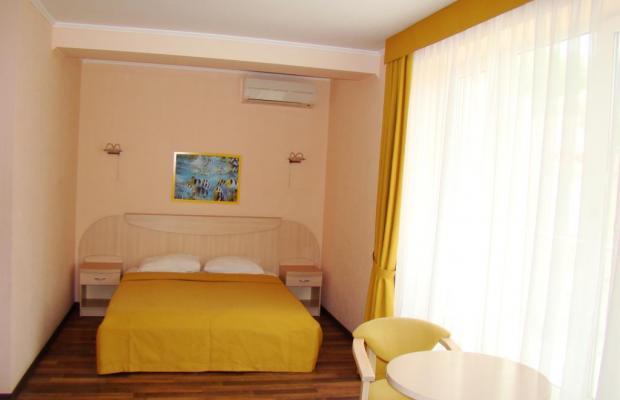 фотографии отеля Синее море (Sinee more) изображение №7