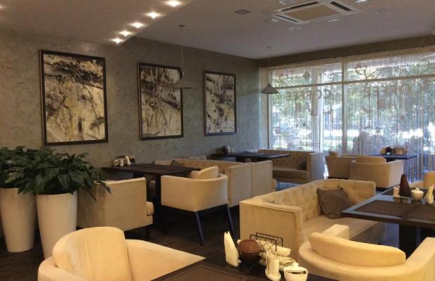 фото отеля Сочи Магнолия (Sochi Magnolia) изображение №17