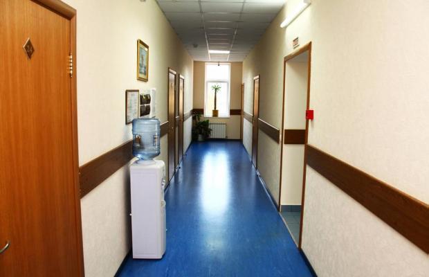 фото Отель Русь (Rus) изображение №6
