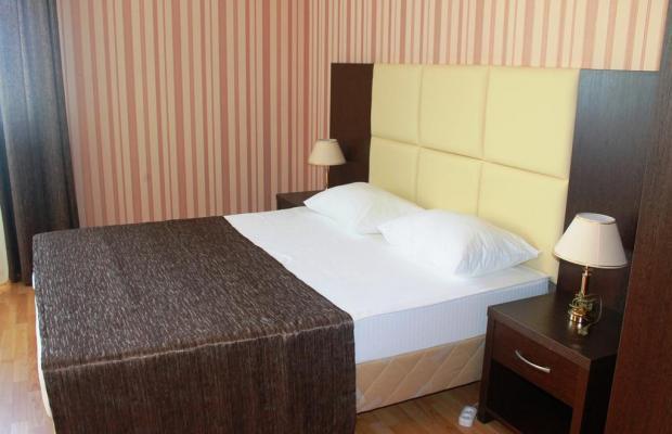 фотографии отеля У Заполярья (U Zapolyarja) изображение №23