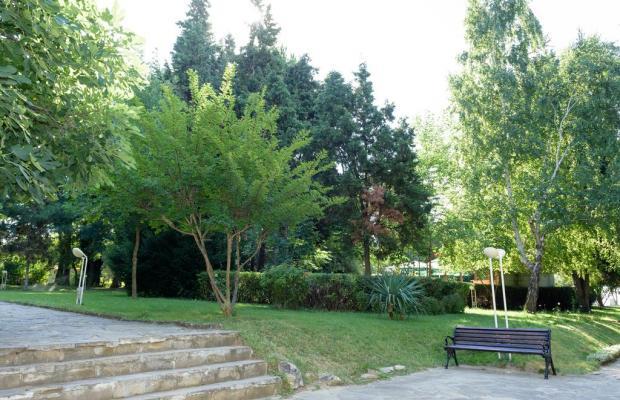 фото отеля Оазис Парк Отель (Oasis Park Hotel) изображение №5