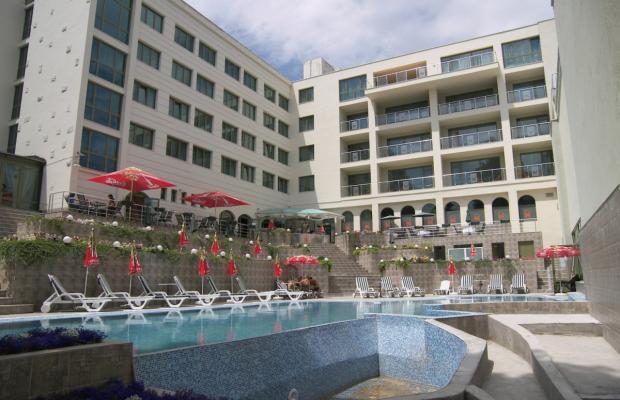 фото отеля Zdrawets Wellness & Spa (ex. Grand Hotel Abeer) изображение №29